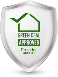 Green Deal Approved Provider